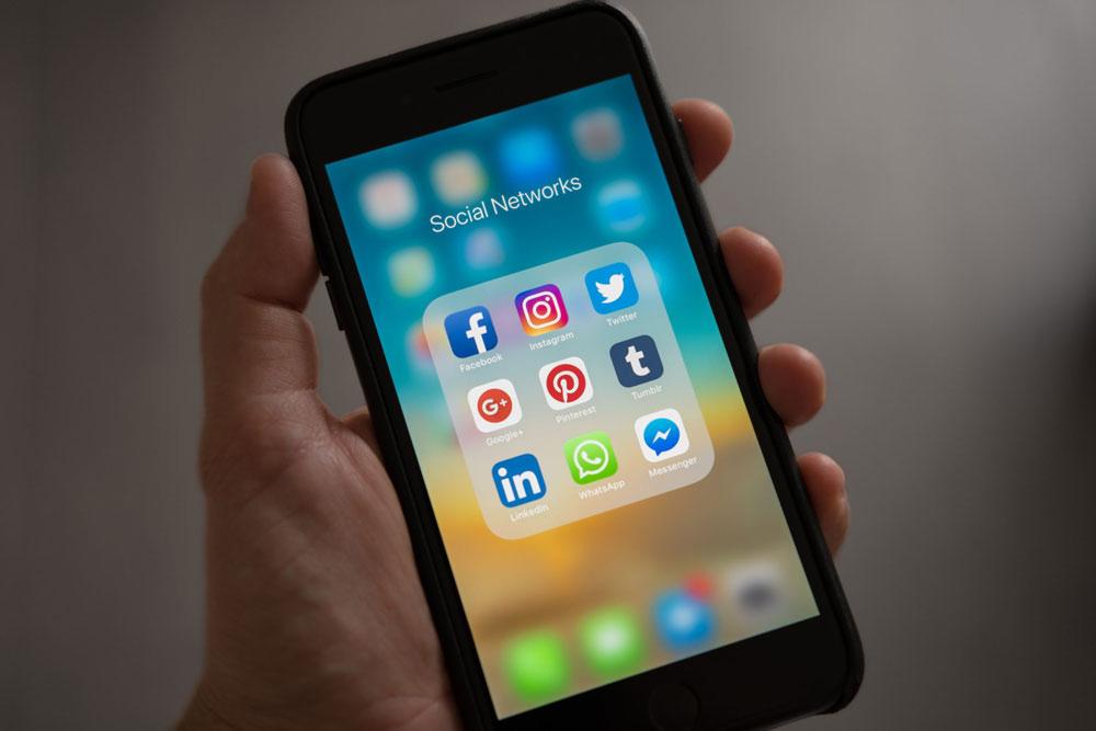 social media marketing bureau